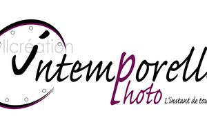 Logo Intemporelle Photo