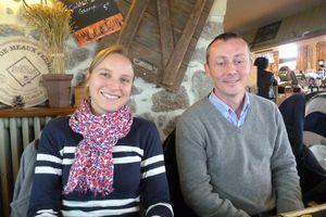 Virée vers le mont saint Michel : la Grange de Tom à Champeaux