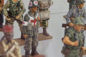 Musée du jouet - seconde visite