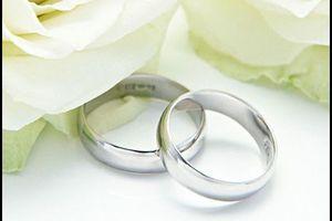 Le mariage du prince et de la roturière...