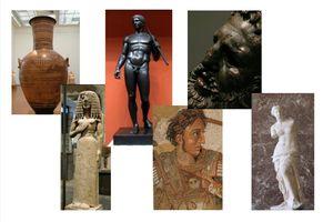 L'art grec de l'Antiquité est-il un art réaliste ?