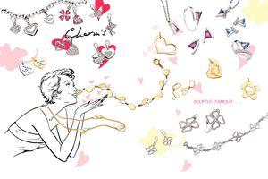 Illustrations GL Bijoux