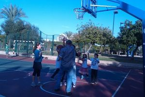 Family Holidays In Herzliya: Wonderful Sport Area