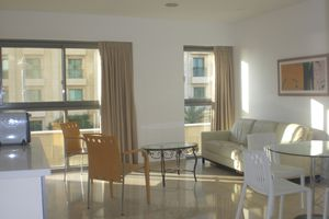 Israel Holidays: APT2 Apartment for rent in Okeanos Marina