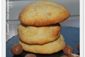Cookies Croustillants ...