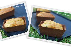 Minis Cakes Saumon - Ciboulette