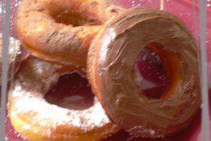 Mes Donuts!
