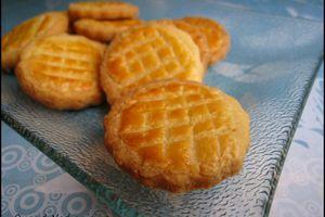 Galettes bretonnes (biscuits)