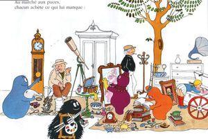 Vide Grenier à Fleurieu sur Saône... dimanche 2 mai