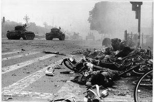 Michel Imbert - En revenant de Tiananmen (2013)
