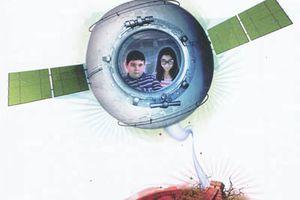 Fabrice Colin - Projet oXatan (2002)