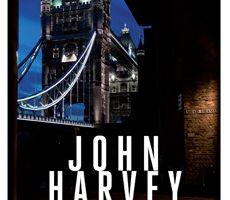 John Harvey - Lignes de fuite (2012)