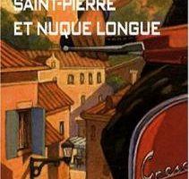Serge Scotto - Le Poulpe : Saint-Pierre et nuque longue (2008)
