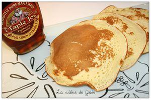 Pancakes (thermomix)