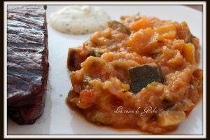 Ratatouille (thermomix)