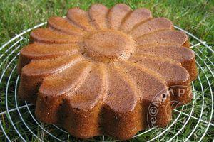 Gâteau au Spéculoos