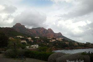 Vacances suite...Grimaud, Port Grimaud,St Tropez et 1 Chambre d'hôtes en images