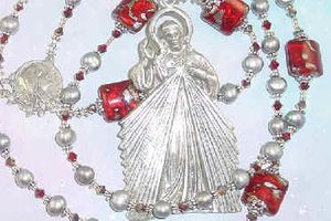 The Chaplet of Divine Mercy