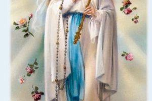 Acte de consécration à l'Immaculée Conception