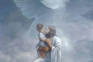Message de Jésus à John Leary - Lundi 9 juillet 2012 : Les Francs-maçons et les personnes du N.0.M vont trouver un moyen pour contrôler les églises.