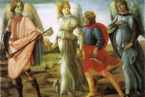 Rm 10, 8-13 Laisser être la dynamique de la vie chrétienne en nous