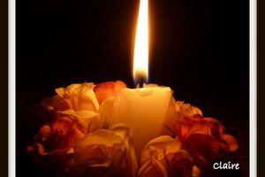 Cette Gloire, c'est l'Esprit Saint qu'Il va répandre dans nos coeurs