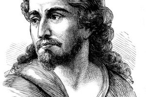Fête St Matthias, apôtre, 14 mai