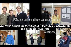 Jn 10,27-30 Le Bon Pasteur