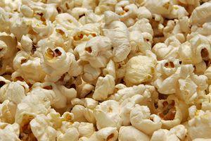 Popcorn Pipoca et son tag
