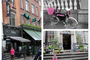 Shopping gourmand à Dublin ? Part 3