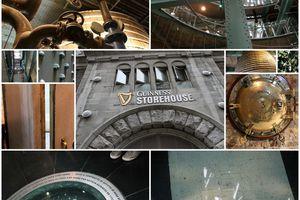 Une visite chez Guinness?