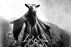 Nouveaux artworks (Black/Pagan/Doom/Ritual)