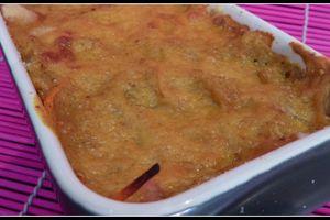 Curry du Potager