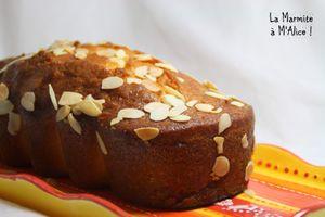 Brid's Tangy Lemon Cake de Chef Damien