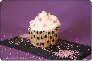 Mes Premiers Cupcakes, Ronde Interblogs #21