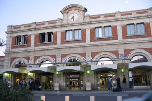 Communauté des Restaurants : les restaurants de Perpignan