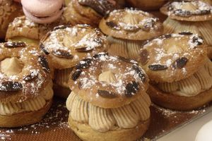 LE Paris Brest de Vincent Trouillet