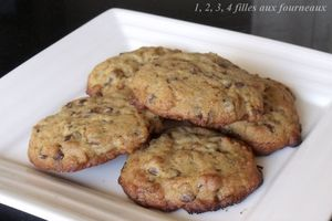 Cookies de Christophe Felder (avec photo)