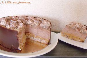 Idée desserts pour les fêtes