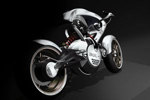 BULB a Self-Sufficiency-Superbike