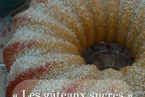 """Rappel : plus que 4 jours pour participer à notre concours de recettes """"les gâteaux sucrés"""""""