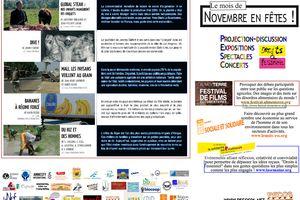 Levens (06) le festival alimen'terre censuré