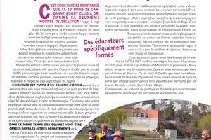 Article Energies bimensuel n°413 - période du 26-03 au 14-04-2014
