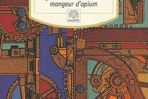 Confessions d'un automate mangeur d'opium - Fabrice COLIN & Mathieu GABORIT