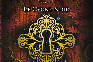 Incarceron, tome 2 : Le Cygne Noir - Catherine FISHER