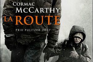 La Route - Cormac McCARTHY