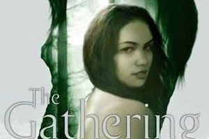 Darkness Rising, book 1 : The Gathering - Kelley ARMSTRONG