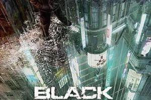 Black Rain, tome 1 : S01//E1-2 - Chris DEBIEN