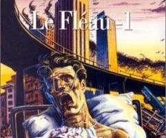 Le Fléau - Stephen KING