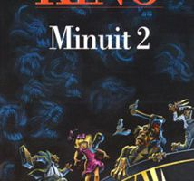 Minuit 2 / Minuit 4 - Stephen KING